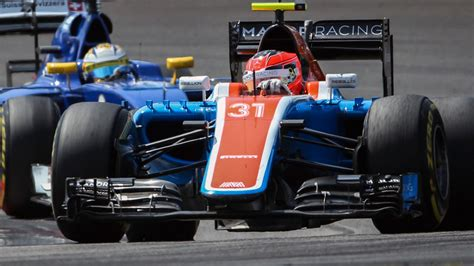 F1 News by Manor F1 Enters Administration And In Fight For Future