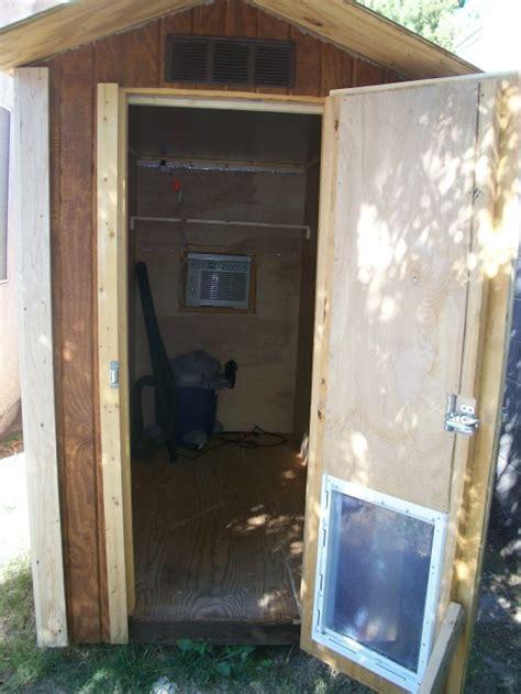 dog house shed kennel design ideas tips shed liquidators