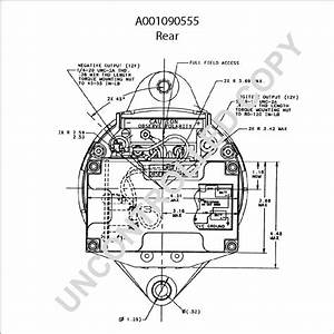 A001090555 Leece Wiring Diagram