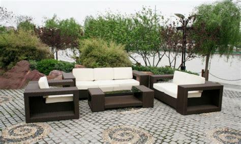 Rattan Essecke Garten by Rattan Essecke Garten Finest Polyrattan Lounge Marbella