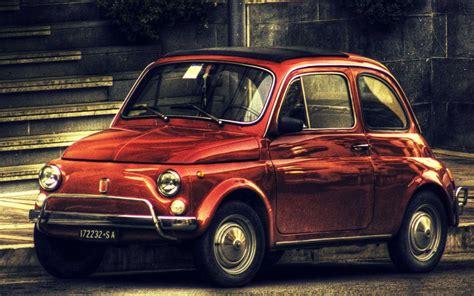 Fiat 500 Backgrounds by Fiat 500 Wallpaper Car Tech