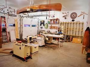 Image Gallery wood shop