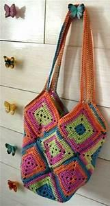 29 Crochet Bag Patterns