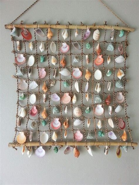 hanging shells decoration 18 extremely easy diy seashell decoration ideas mobiles