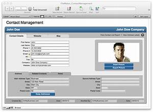 free filemaker pro starter solutions download apps run With filemaker document management template