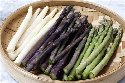 white asparagus johnson city press the fresh flavor of white asparagus is worth searching for
