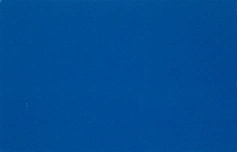 Blue Color Catalog  Samples  Nortek Powder Coating
