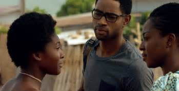 Yvonne Okoro Jay Ellis Star In Leila Djansis 'like