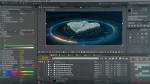 Using Houdini for User Interfaces & Motion Graphics ...