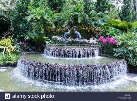 Botanischer Garten Singapur Weltkulturerbe by Singapore The Botanic Garden Stockfotos Singapore The