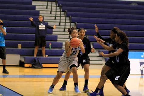 jhanai felix   womens basketball keiser