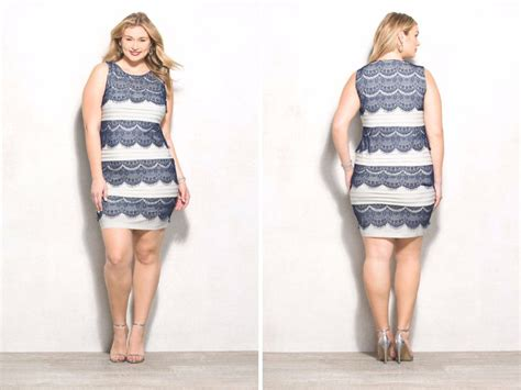 15 Plus Size Dresses Every Curvy Girl Wants