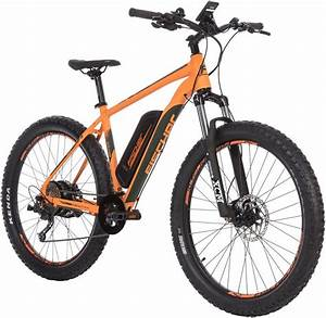 E Mountainbike 27 5 Zoll : fischer fahrraeder e bike mountainbike em1723 27 5 zoll ~ Kayakingforconservation.com Haus und Dekorationen