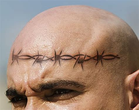insane  frightening meanings  prison tattoos