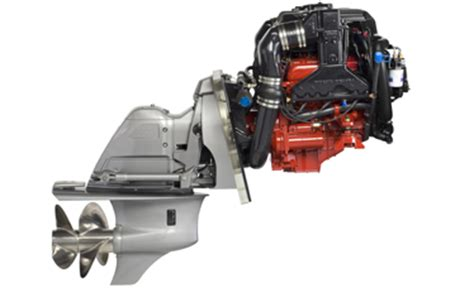 volvo penta   replacement engine