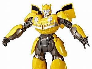 DJ Bumblebee Toy   Transformers Bumblebee Action Figure