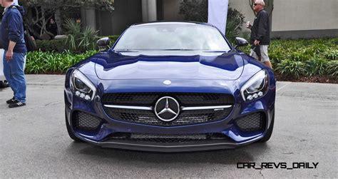 2018 Mercedes Amg Gt S 38