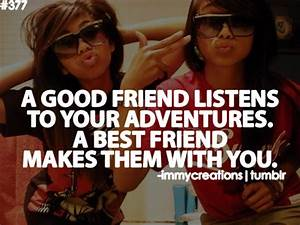 BEST FRIEND QUOTES TUMBLR SWAG image quotes at hippoquotes.com