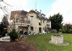 Maison A Vendre Vigneux Sur Seine : maison a vendre ile de villennes sur seine ventes ~ Dailycaller-alerts.com Idées de Décoration