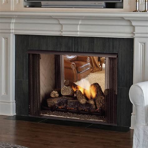 Gas Fireplace Ventless Roselawnlutheran