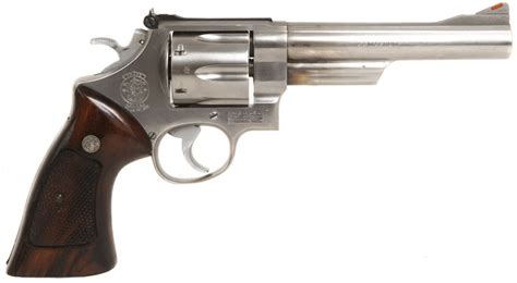 deactivated smith and wesson 44 magnum