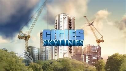 Cities Skylines Crohasit Pc
