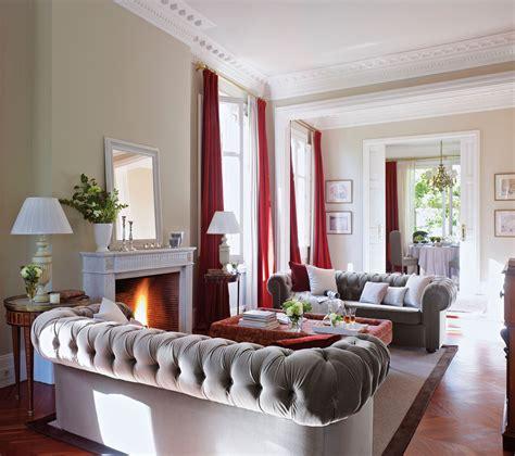 canapé beige ikea los mejores 50 salones de el mueble