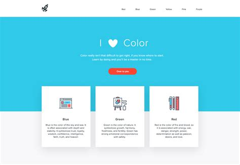 Background Colors For Web Pages A Simple Web Developer S Color Guide Smashing Magazine