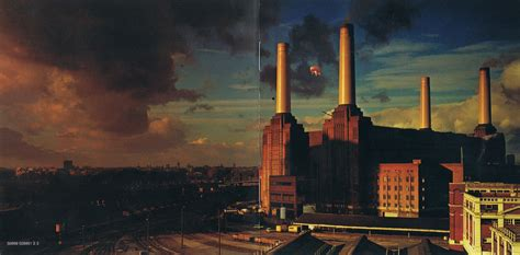 Pink Floyd Animals Wallpaper Hd - pink floyd animals wallpaper wallpapersafari