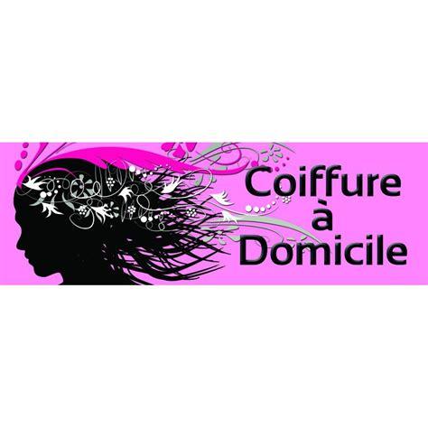Sticker Pour Coiffure à Domicile (fond Rose) Colibri