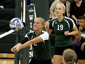 Wilmington Volleyball Sets Season High with Ninth Straight ...