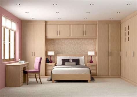 Modern Bedroom Wardrobe Design Ideas #