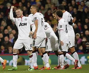 VIDEO Manchester United 2-0 Crystal Palace: Highlights ...