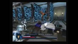 Star Wars Revenge Of The Sith Ps2 Walkthrough The Hunt