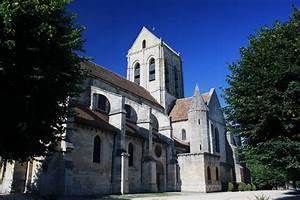 Plombier Auvers Sur Oise : auvers sur oise church by yunaheileen on deviantart ~ Premium-room.com Idées de Décoration