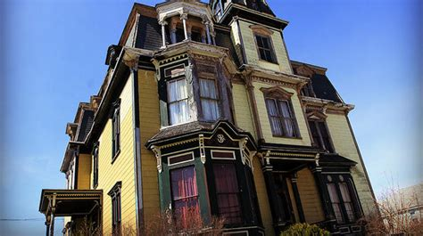 haunted house gardner ma ghost adventures a very haunted victorian mansion