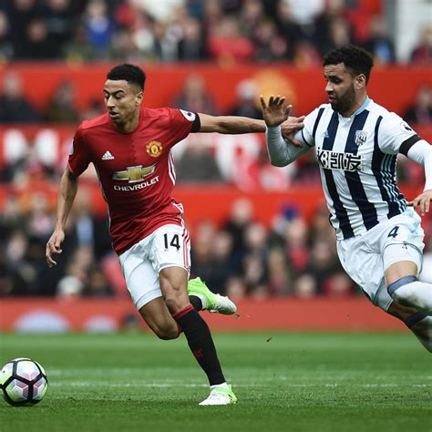 West Brom Sneak out of Old Trafford with 0-0 Draw vs ...