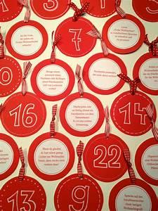 Adventskalender Für Erwachsene : adventskalender mit 24 aufgaben hello mime ~ Buech-reservation.com Haus und Dekorationen