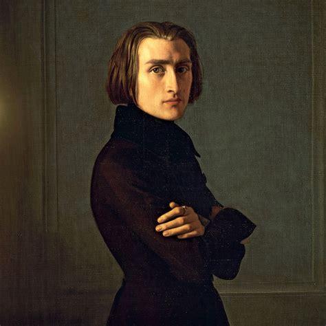 Franz Liszt - Steinway & Sons