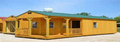 Derksen Sheds Springfield Mo by Derksen Portable Buildings At Interstate Plaza 26062 Hwy