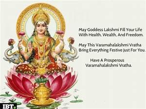 Happy Varamahal... Mahalaxmi Devi Quotes
