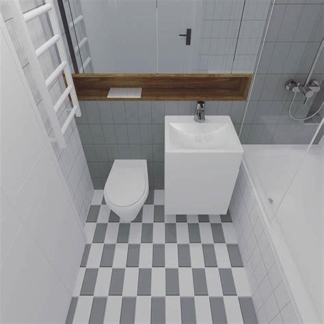desain kamar mandi sederhana minimalis terbaru