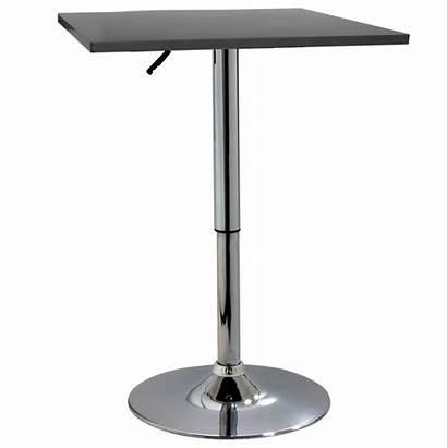 Adjustable Tables Table Height Tiny Rotating Pub
