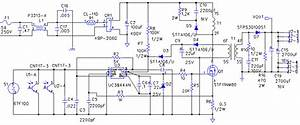 12v 1a Dvd Power Supply Circuit Diagram