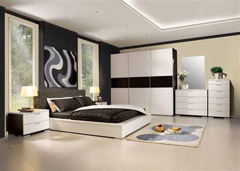 grande chambre idées de décoration moderne et design pour une grande chambre