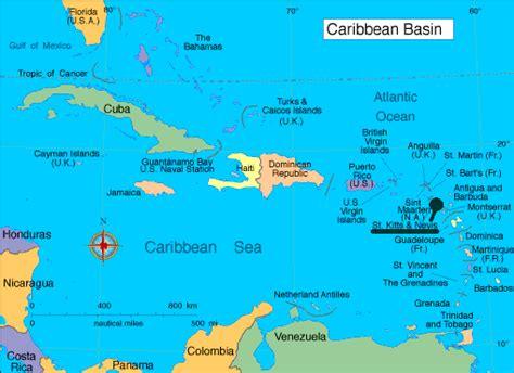 Nevis West Indies