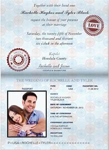 17 passport invitation templates free sample example With passport invite template
