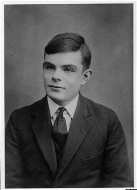 10 Facts about Alan Turing | Fact File