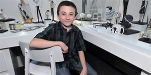Atticus Shaffer Net Worth 2017, Bio, Wiki - RENEWED ...