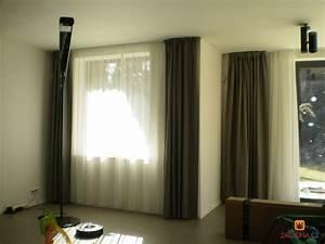 Vorhang Mit Schiene : 93 gardinen wohnzimmer schiene vorhang e needlestripe esprit home ikea kallax hack ~ Sanjose-hotels-ca.com Haus und Dekorationen